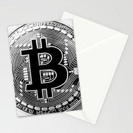 Bitcoin Bull Market Stationery Cards