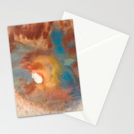Rite of Passage in Time Stationery Cards