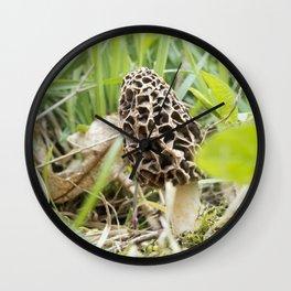 spring treasure Wall Clock