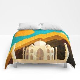 Mosque Comforters