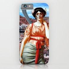 Sakura Boxer iPhone 6s Slim Case