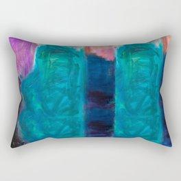 Untitled #2 Rectangular Pillow