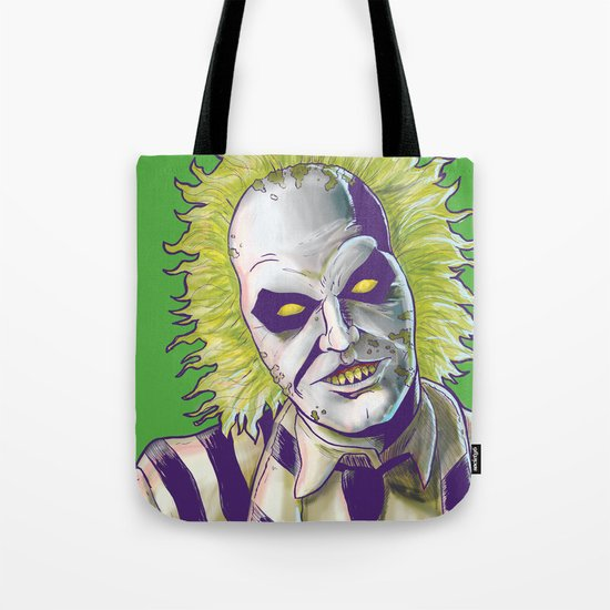 Showtime! Tote Bag