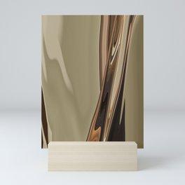 Pour Slip Mini Art Print
