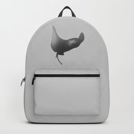 Eagle ray soar Backpack