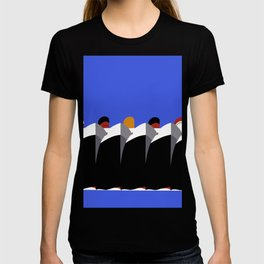 TIR - Vintage Poster - Ship - Graphic T-shirt