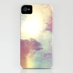 look to the sky Slim Case iPhone (4, 4s)