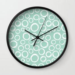 Briny Wall Clock