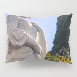 Art Piece by Kevin Li Pillow Sham