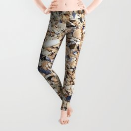 Collective Fragments Leggings