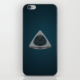 Abstract Stone iPhone Skin