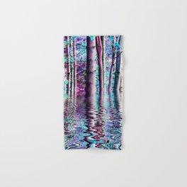 PEACE TREE-TY Hand & Bath Towel