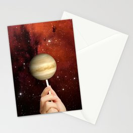 Candy Venus Stationery Cards