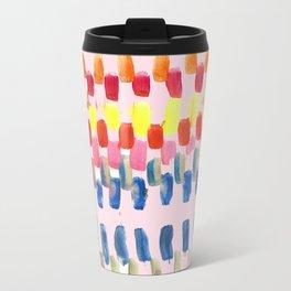 Dashed Travel Mug