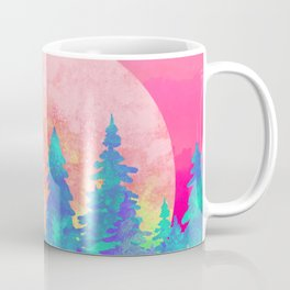 That Pacific Northwest Feeling Coffee Mug