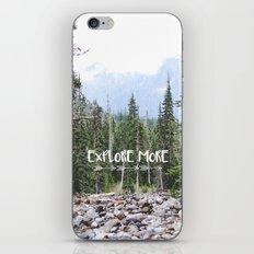 Explore More iPhone & iPod Skin