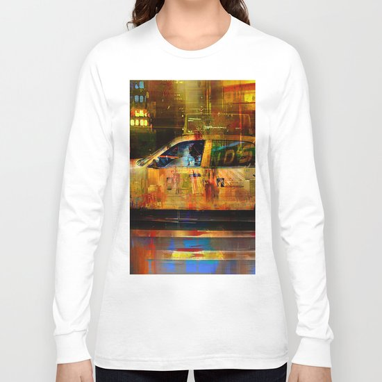 Missed cab  Long Sleeve T-shirt
