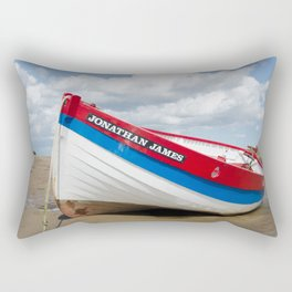 Overy Staithe Jonathan James Rectangular Pillow