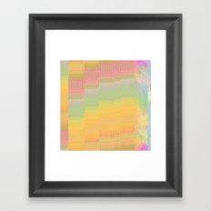 17-57-18 (Tangerines) Framed Art Print
