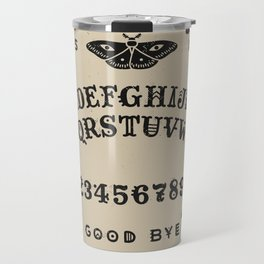 Spirit Board Travel Mug