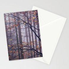 In my dream Stationery Cards