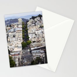 S.F. Living Stationery Cards