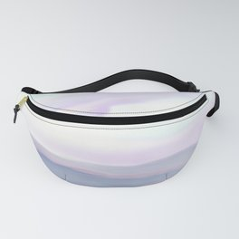 Mystic Mountains 1 Fanny Pack