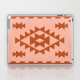 Zili in Peach Laptop & iPad Skin