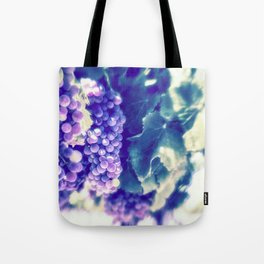 The Best is Yet to Come Tote Bag