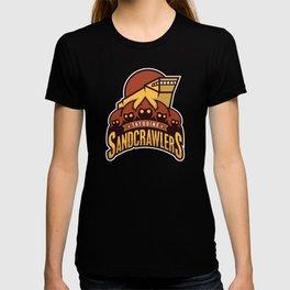 Tatooine SandCrawlers T-shirt