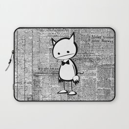 minima - au diable Laptop Sleeve