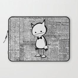 minima - au diable Laptop Sleeve