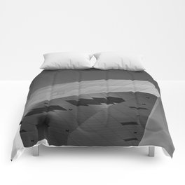 musé de Confluence  Comforters