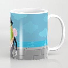 Son of the tuber  Mug