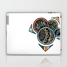 Luck Laptop & iPad Skin