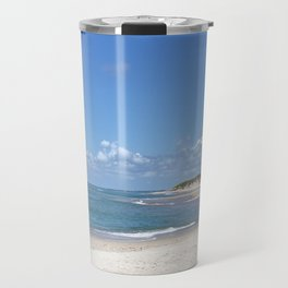 Perfect Beach Day Travel Mug