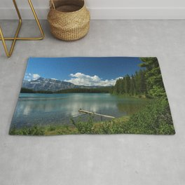 Two Jake Lake Rug