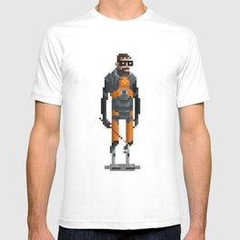 Man With a Crowbar T-shirt