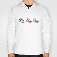 nike Hoodies featuring Nike Air by caseysplace