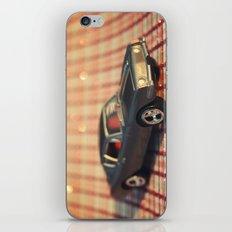 Avanti iPhone & iPod Skin