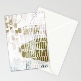 General Studies - neutrals Stationery Cards