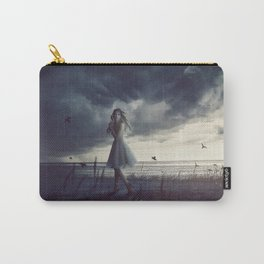 Up the Hill Carry-All Pouch