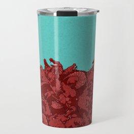 Krokodil Travel Mug