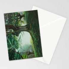 Fairy Tale Forest Stationery Cards