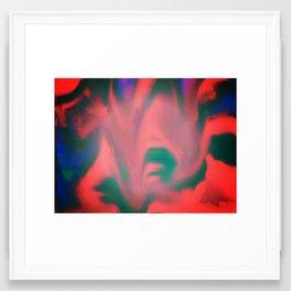 War Lord Framed Art Print