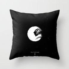 MIRANDA Throw Pillow