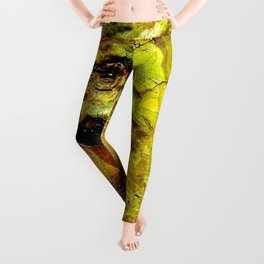 Specimen VII Leggings