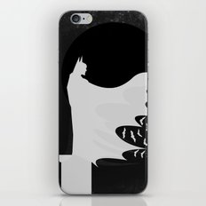 Night Rising iPhone & iPod Skin