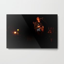 Dirty Projectors Metal Print