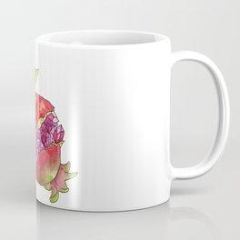 jeweled pomegranate Coffee Mug